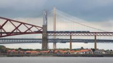 TPA Spanning the Firth of Forth Anne Matthews  Ms