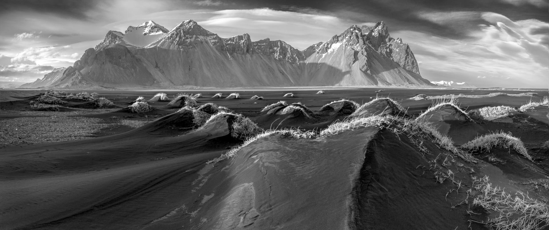 TPA Vestrahorn Jim Love  Dr